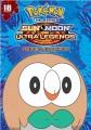 Cover for Pokemon the Series: Sun & Moon Ultra Legends - The Alola League Begins Seas...