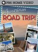 Cover for American road trip!