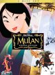 Cover for Mulan