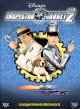 Cover for Inspector Gadget 2
