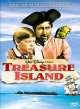 Cover for Treasure Island