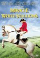 Cover for Miracle of the white stallions