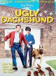Cover for The ugly dachshund