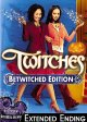 Cover for Twitches