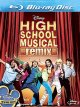 Cover for High school musical