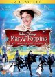 Cover for Mary Poppins