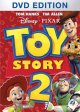 Cover for Toy story 2