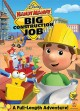 Cover for Big construction job