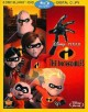 Cover for The Incredibles