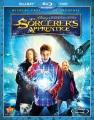Cover for The sorcerer's apprentice