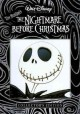 Cover for The nightmare before Christmas