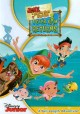 Cover for Peter Pan returns