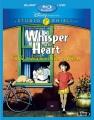 Cover for Whisper of the heart