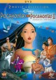 Cover for Pocahontas ; and: Pocahontas II: journey to a new world