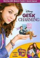 Cover for Geek charming