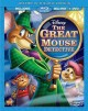 Cover for The great mouse detective
