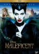 Cover for Maleficent