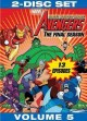 Cover for The Avengers, Earth's mightiest heroes. Volume 5, Secret invasion