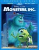 Cover for Monsters, Inc