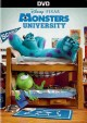 Cover for Monsters University