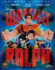 Cover for Wreck-it Ralph