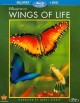 Cover for Wings of life
