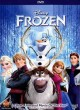 Cover for Frozen