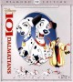 Cover for 101 dalmatians.