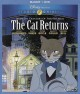 Cover for The cat returns