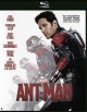 Cover for Ant-Man
