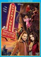 Cover for Adventures in babysitting