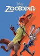 Cover for Zootopia