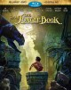Cover for The jungle book