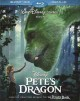 Cover for Pete's dragon
