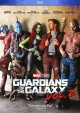 Cover for Guardians of the galaxy. Vol. 2