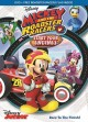 Cover for Mickey and the Roadster Racers: Start Your Engines