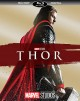 Cover for Thor