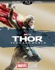 Cover for Thor: the dark world