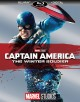 Cover for Captain America, the Winter Soldier