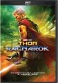 Cover for Thor. Ragnarok