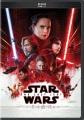 Cover for Star Wars - The Last Jedi