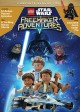 Cover for Lego star wars. The freemaker adventures: Complete season two /: the freema...