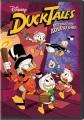 Cover for Ducktales - Destination Adventure!