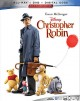 Cover for Christopher Robin