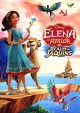 Cover for Elena of Avalor: Realm of the Jaquins