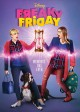 Cover for Freaky Friday