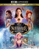 Cover for The Nutcracker and the four realms