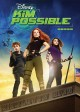 Cover for Kim Possible