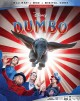 Cover for Dumbo (2019)