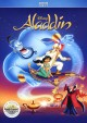 Cover for Aladdin (1992)